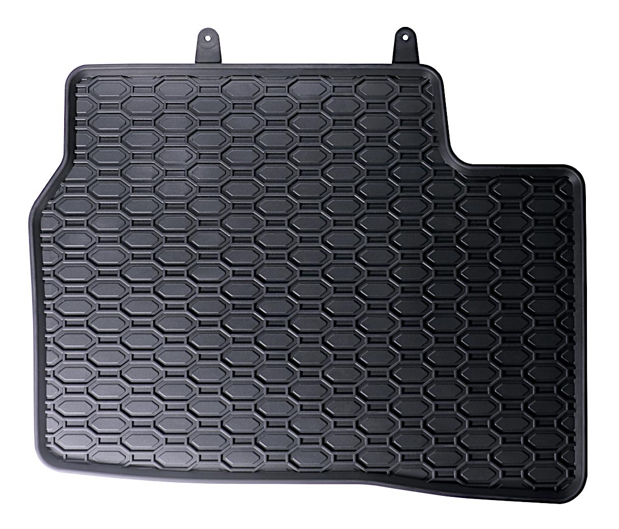 Set tappetini per KIA SORENTO III per 2015-TAPPETINI AUTO tappeti vestibilità 4 pezzi