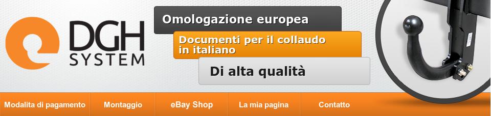 Gancio di traino estraibile OPEL MOKKA dal 06.2012 7 poli kit el
