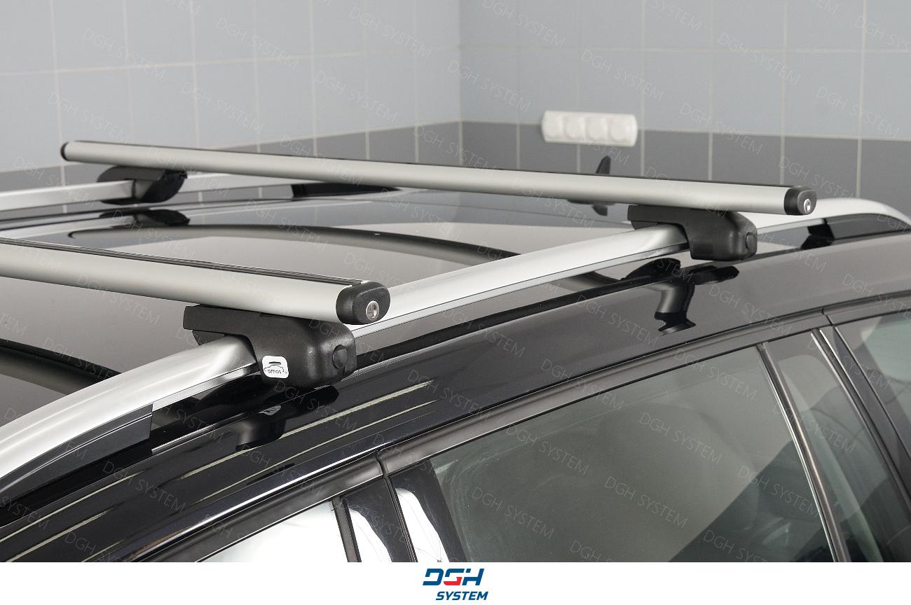 vw cross up hatchback 13 amos aluminium roof rack cross. Black Bedroom Furniture Sets. Home Design Ideas