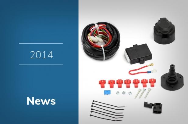 2014 - Współpraca z Quasar Electronics
