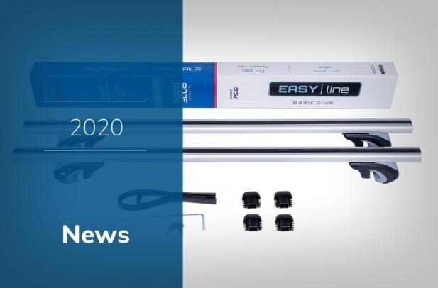 2020 - Il nostro marchio e la distribuzione ufficiale